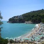 Foto de Degli Ulivi Hotel Pugnochiuso Resort