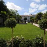 Villa Clarisse Garden