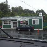 Kona Coffeehouse & Cafe