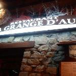 La Grange D'aur