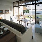 Sea Front Kyma Suite