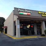 Pana Roma Pizza & Pasta