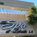 The Spa at Lakeside 2.0