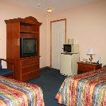 Photo de Budget Inn Mackinaw