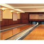Pattee Bowling Alley