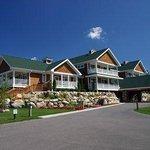 Foto di Hawks Eye Golf Resort