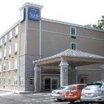 Sleep Inn and Suites Kennesaw