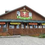 Harbor Grill, Homer, Alaska
