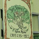 Spit Sisters Cafe