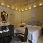 Photo de Palazzo Gattini Luxury Hotel