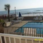 Photo de Beach Haven Inn