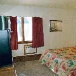Allyndale Motel Duluth MNBed