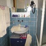 Bathroom - Hilty Hus 503