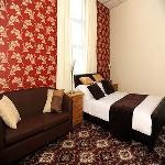 Magnuson Hotel Superior Room