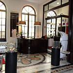 Photo de Hotel and Spa Grand Palais