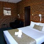 Healesville Motor Inn Foto