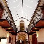 Hall El Convent