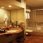 우스타 파크 호텔