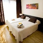 Foto de Compostela Suites Apartments