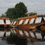 New Jacquline Heritage Houseboats