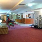 Luxury Inn & Suites Lincoln Foto