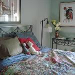 Algonquin Room