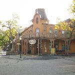 Heritage Square Music Hall