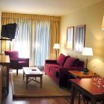 舒斯基公寓飯店