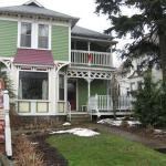 NIAGARA INN BED & BREAKFAST