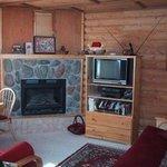 Ark Sitting Room