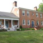 Foto di Abner Adams House Bed & Breakfast Inn