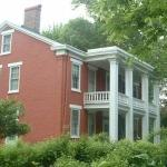 The Solon Langworthy House Foto