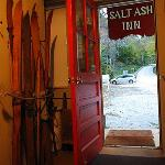 Photo of Salt Ash Inn