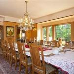 Interior Dinning Room