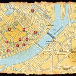 CELADONPALACEHue City Map