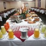 Kaciques Restaurant