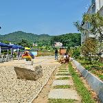 Photo of Incheon Airport Guesthouse Koreamie