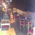 The Cosy Intimate Restaurant