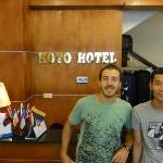 Foto de KOTO Hotel