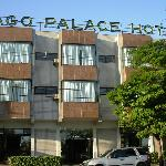 Photo de Sete Lagoas Residence Hotel