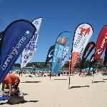 surfing festival