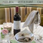 Via Pasto Restaurant