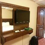 Photo de Ishraq Al Madina Hotel