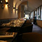 Photo of Den Lille Fede Restaurant