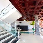 Photo de Hotel Sisir Palace