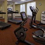Hyatt Place Fitness Center