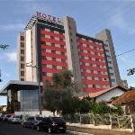 Photo of Mogano Hotel