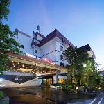 Toyokan Bekkan Shinyu Hotel