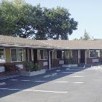 Muir Lodge Motel Martinez CAExterior
