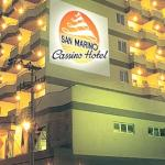 San Marino Cassino Hotel